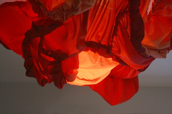 "Brooke Mullins Doherty, ""Red Billow 1"""