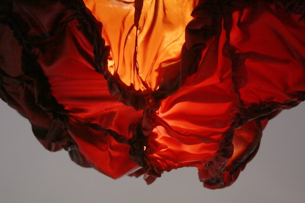 "Brooke Mullins Doherty, ""Red Billow 2"""